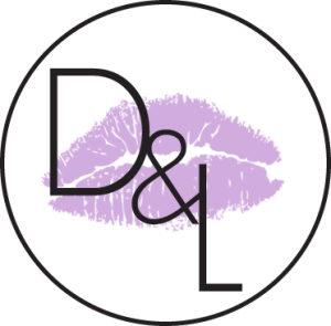 D&L icon logo blank final